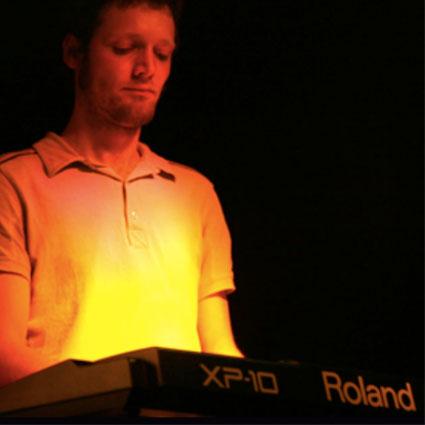 Matthijs van de Veer muziek en computer