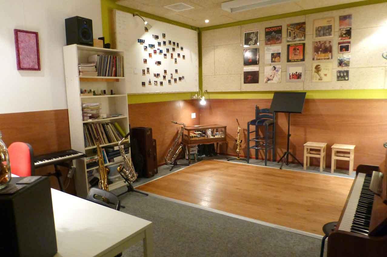 les-ruimte-muzieklesgroningen
